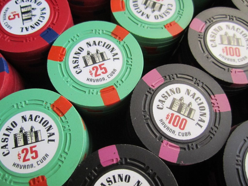 Asm Poker Chips