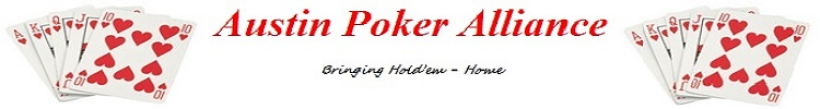Austin Poker Alliance & Club